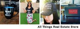All Things Real Estate Store