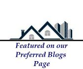 Featured on our Preferred Blogs Page