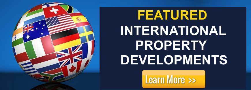 Faetured International Property Developments