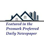 Featured in the Promark Preferred Daily Newspaper