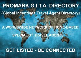 Global Incentives Travel Agent Directory