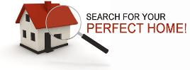 Search For The Perfect Home