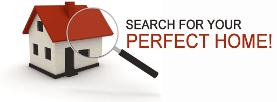 Search For Your Perfcet Home