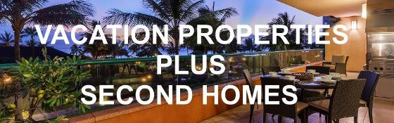 Vacation Properties Plus Second Homes