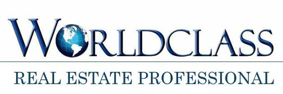 Worldclass Real Estate Professional