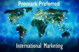 Promark Preferred International Marketing